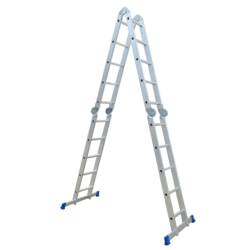 Multi-Purpose  4x5  4x6 Aluminium Folding  Ladder